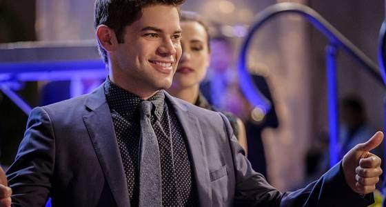 'Supergirl' Season 2 Spoilers: Jeremy Jordan Teases What's Next For Winn And Lyra's Relationship