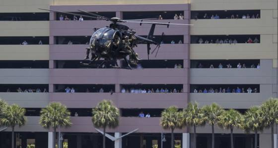 Tampa attracts nations seeking to replicate U.S. special operations success