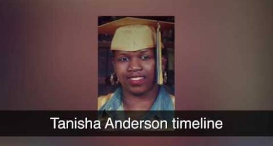 Tanisha Anderson's family holds news conference on $2.25M settlement with Cleveland: Watch live