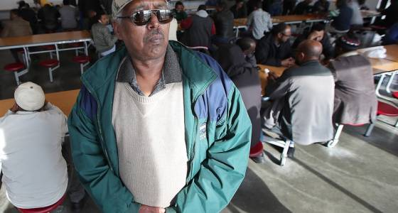 Taxi drivers lose fares, livelihoods as ride-for-hire market heats up