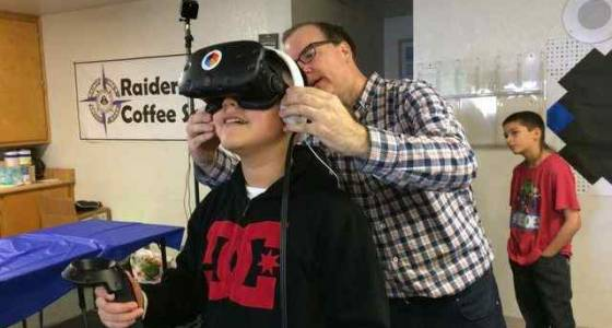 Teachers eye potential of virtual reality to enhance science instruction