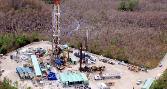 Texas company defeats challenge to Big Cypress oil exploration plan