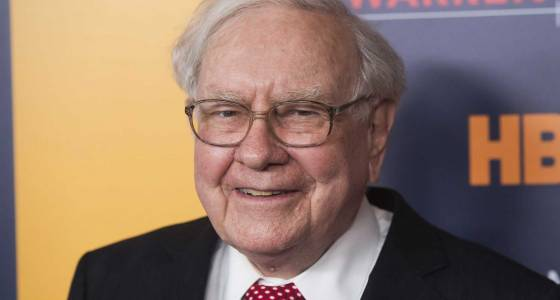 The Latest: Buffett says $143B Unilever talks soured quickly