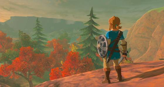 'The Legend Of Zelda: Breath Of The Wild' Midnight Release Locations: GameStop, Best Buy And More Will Be Open