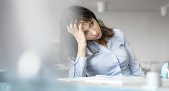 These are the most (and least) stressed states in the U.S.
