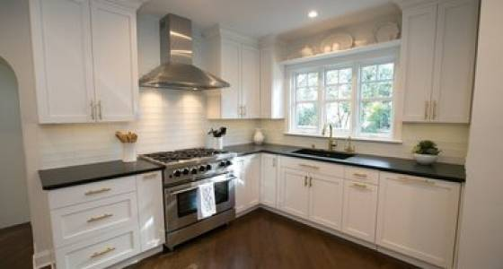 This kitchen renovation took 4 months, but the results were stunning (PHOTOS)