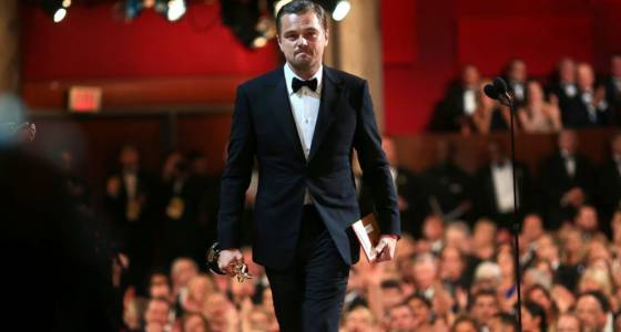 This year's Oscars could be the show's most political