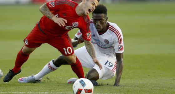 Toronto FC makes bad last impression in pre-season | Toronto Star