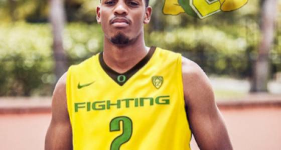 Troy Brown Jr., Oregon Ducks 5-star hoops signee, invited to Nike Hoop Summit
