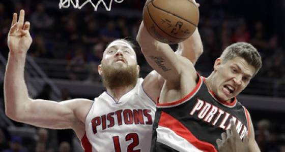 Turnovers doom Trail Blazers in 120-113 in overtime loss to Detroit Pistons: Rapid reaction