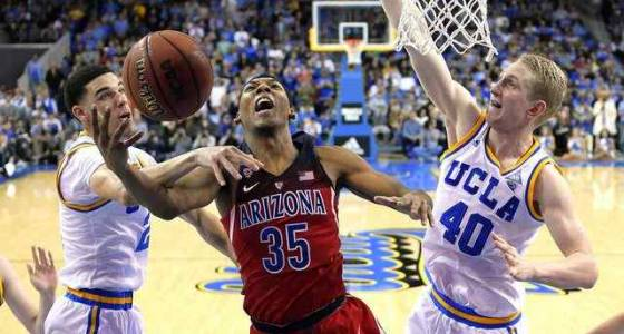 UCLA men's basketball can send message to committee with win at Arizona