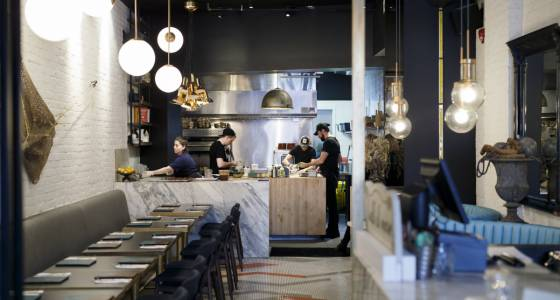 Ufficio is an uneven pescatarian experience: Review | Toronto Star