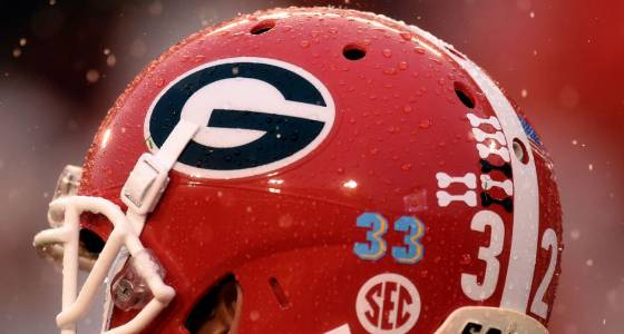 UGA's Thompson out of school, has health issue