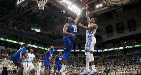 UNC clinches No. 1 seed in ACC tournament