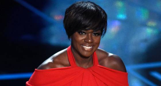 Viola Davis says she struggles with 'imposter syndrome'