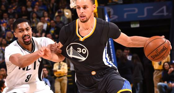 Warriors even can make winning ugly look good