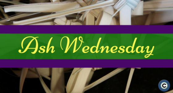 Watch Ash Wednesday Mass at Cathedral of Saint John the Evangelist in Cleveland at 11 a.m. (Facebook Live)