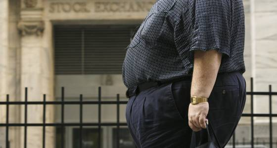 What Causes Cancer? Obesity Linked To Increased Risk In 11 Types Of The Disease