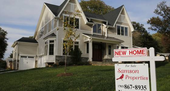 Who Owns A Home In America? Black People Will Buy More Homes Over Next Decade, But Whites Still Hold More Property Wealth