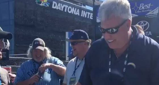 Why Rex Ryan wore a Chargers shirt that fueled rumors