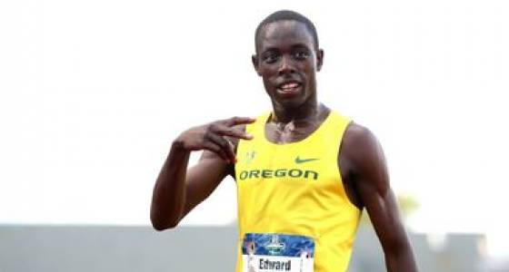 Will Edward Cheserek break the college record in the mile? Oregon track & field rundown