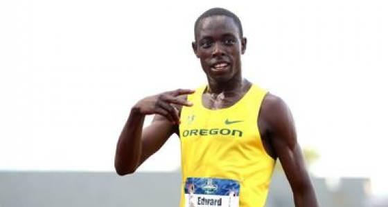 Will Edward Cheserek break the college record in the mile? Oregon track & field rundown