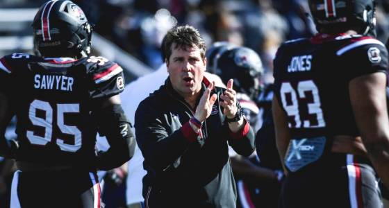 Will Muschamp 2.0 is off to a great start at South Carolina