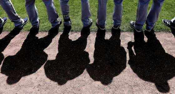 With nation deeply divided, MLB's silence speaks volumes
