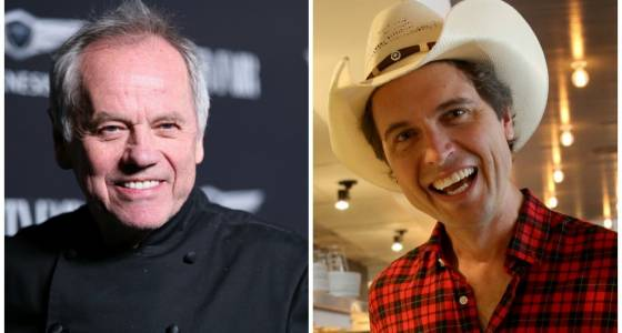 Wolfgang Puck vs. Kimbal Musk: Can you trademark 'the kitchen'?