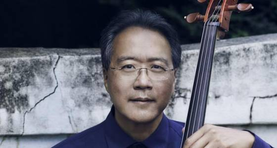 Yo-Yo Ma gives effortless, deeply-felt solo concert at Macky