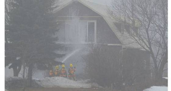 Youth charged with second-degree murder after Kawartha Lakes fire kills one | Toronto Star