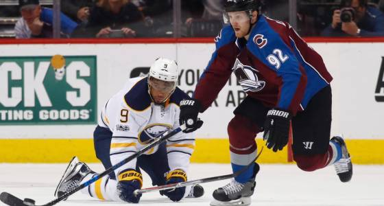 Tick, tick, tick … the deadline approaches, and Avalanche's Landeskog and teammates know it