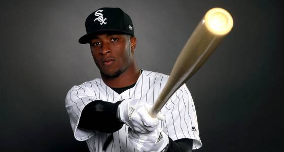 Tim Anderson first up in White Sox's search for leadoff hitter