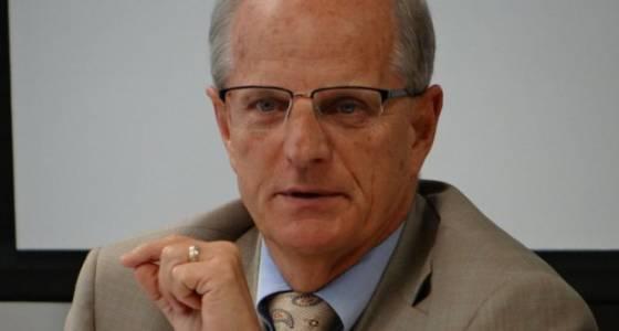 Tom Gunlock, former state school board president, leaves board