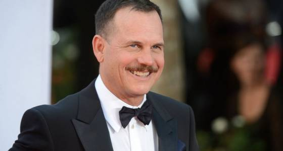 Tom Hanks, Rob Lowe and other folks react to Bill Paxton's death