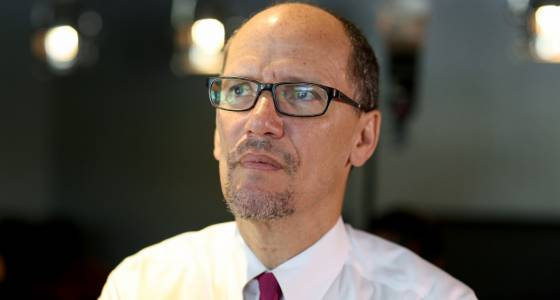Tom Perez, new Democratic national chairman, pledges unity in the face of Trump | Toronto Star