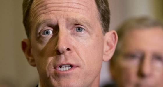 Toomey should resist call to repeal Obamacare   Letter