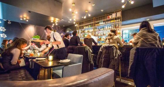 Toronto restaurant Alo nabs top spot on 100 Best restaurants list | Toronto Star
