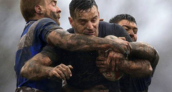 Toronto Wolfpack seals first competitive rugby league victory | Toronto Star
