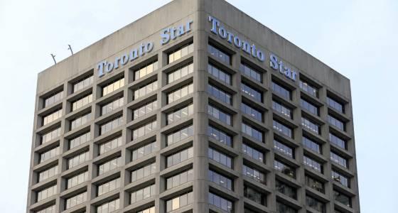 Torstar reports improvement in fourth-quarter earnings   Toronto Star