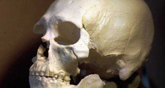 Tribes lay remains of Kennewick Man to rest