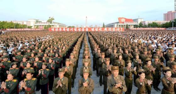 Trump administration nixes informal talks with North Korea