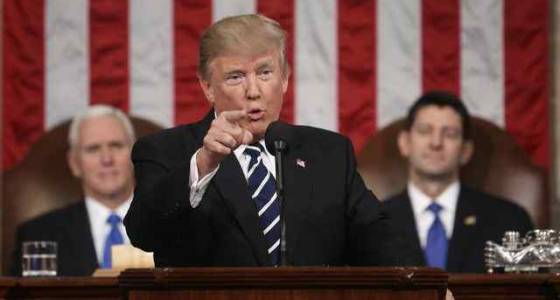 Trump still wants wall, but is he softening on immigration?