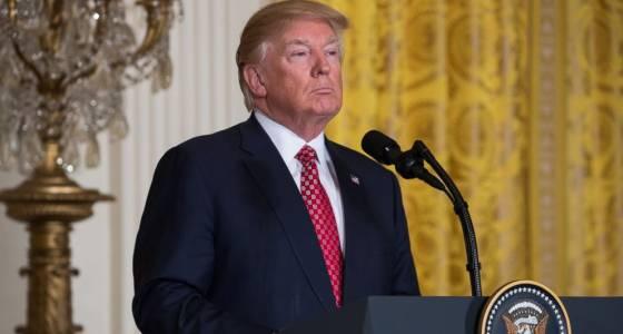 Trump to propose 'historic' defense spending raise in price range blueprint