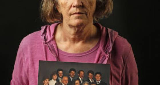 Two women, two murders, 30 years of questions