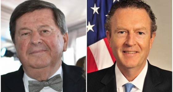 Ty Fahner to step down as Civic Committee head; ex-Obama appointee is successor