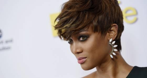 Tyra Banks to host season 12 of 'America's Got Talent'
