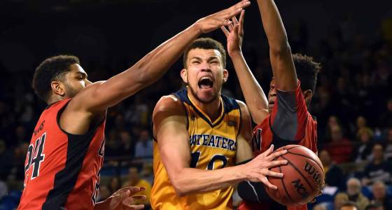 UC Irvine closing out to finish atop Big West standings