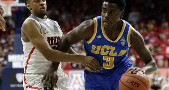 UCLA No. 3 in AP Top 25 poll after win at Arizona