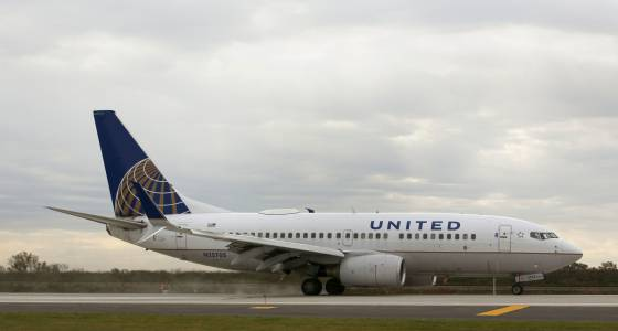 United adds Chicago-Champaign flights as part of domestic push